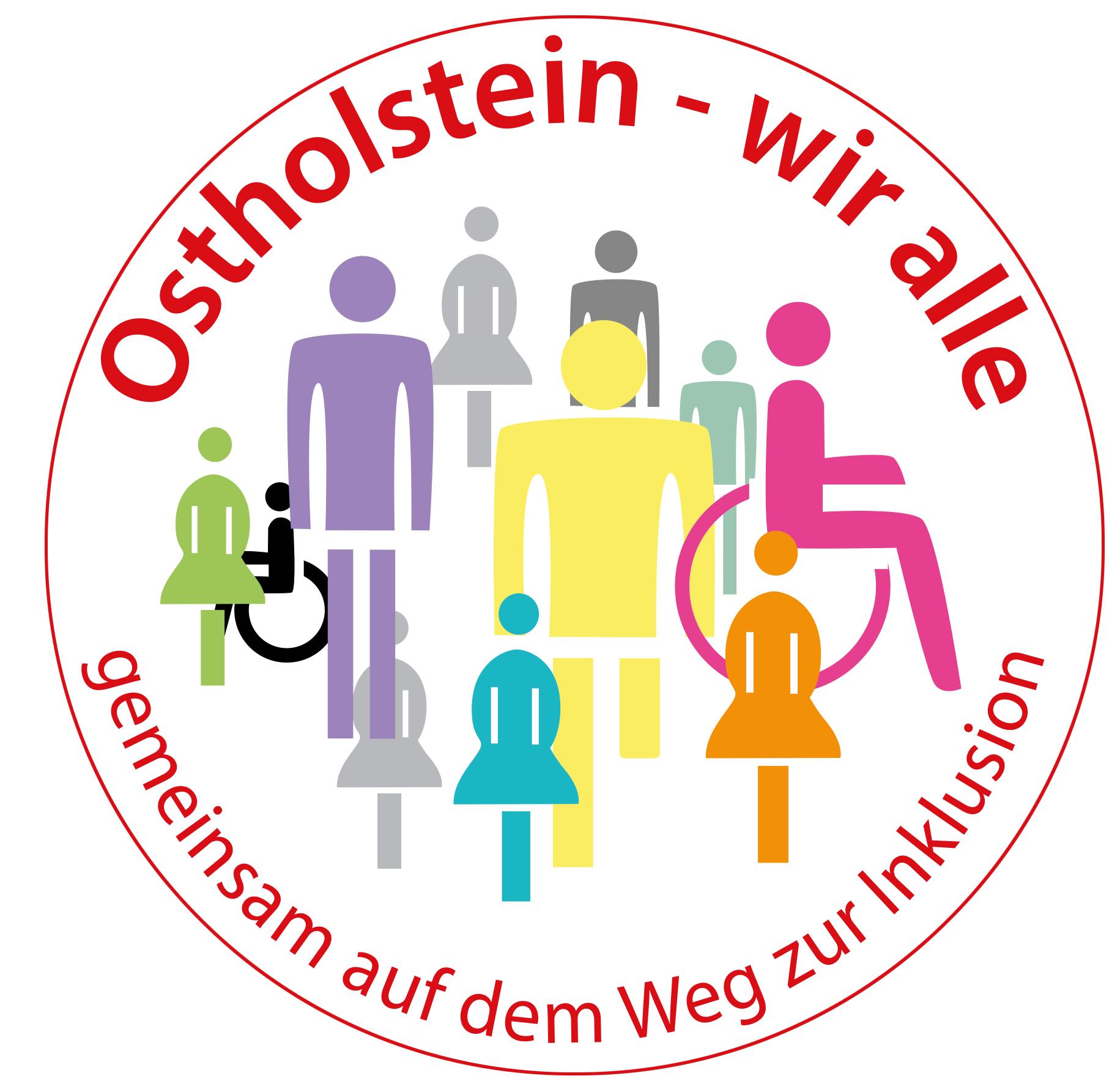 Logo Ostholstein wir alle